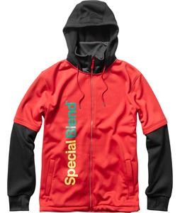 Special Blend Double Team Zip Hoodie