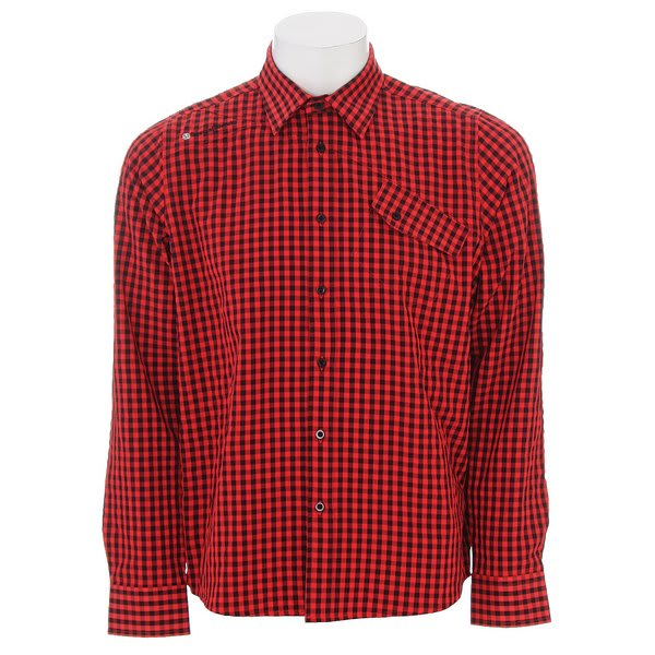 Special Blend Dress Up L/S Shirt