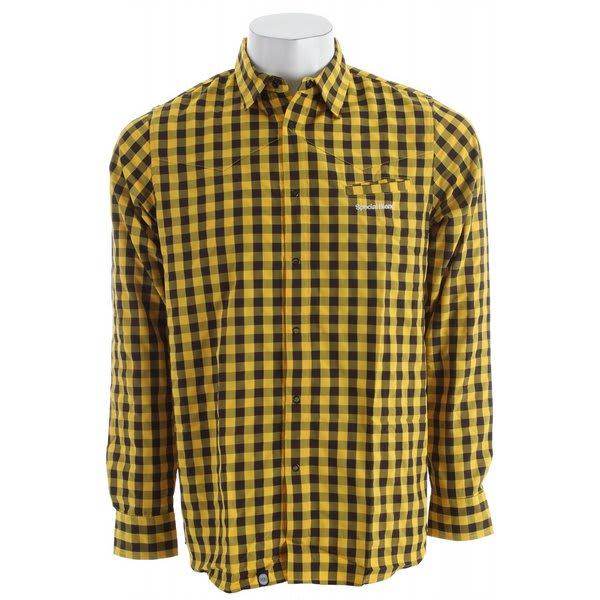 Special Blend Dress Up Shirt