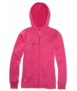 Special Blend Early Rise Bonded Fleece Party Pink