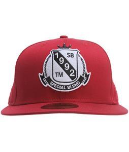 Special Blend Emblem Cap
