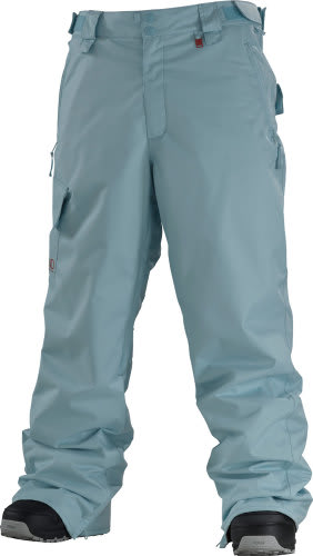 Special Blend Empire Snowboard Pants Powday Blue
