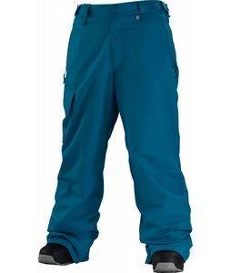 Special Blend Empire Snowboard Pants South Beach