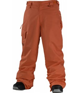 Special Blend Empire Snowboard Pants Pink Taco