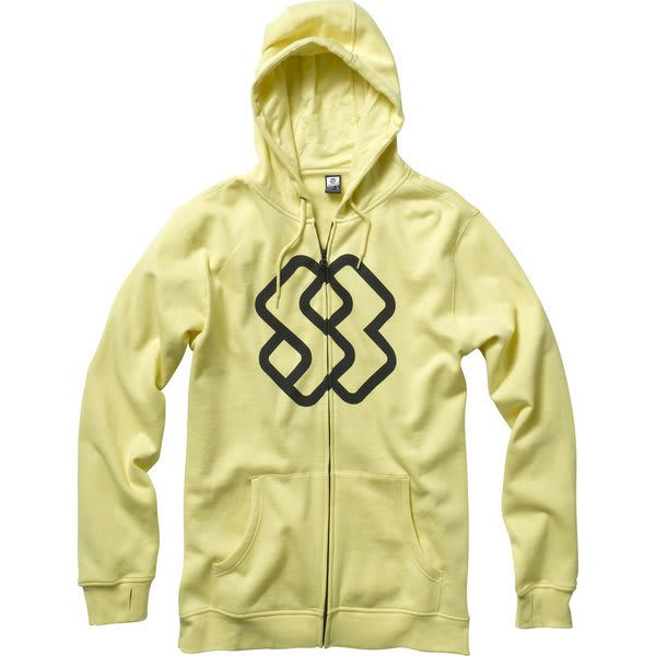 Special Blend Faded Hoodie