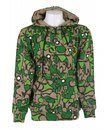 Special Blend Fader Flage Hoodie - thumbnail 1