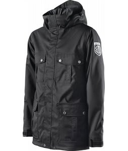 Special Blend Fist Snowboard Jacket Blackout