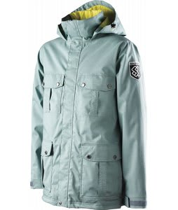 Special Blend Fist Snowboard Jacket Steel Reserve