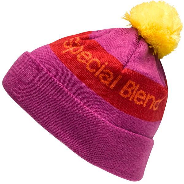 Special Blend Flapper Beanie