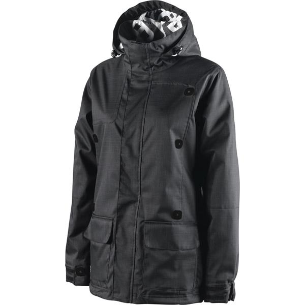 Special Blend Flasher Snowboard Jacket