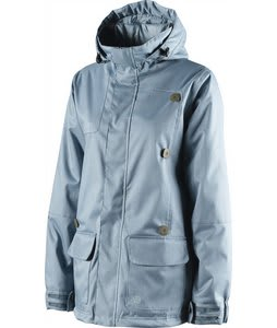 Special Blend Flasher Snowboard Jacket Steel Reserve