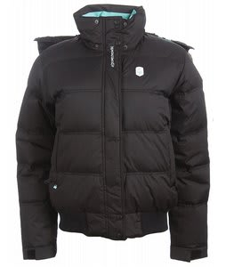 Special Blend Fluff Snowboard Jacket Black
