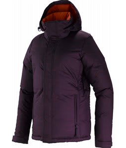 Special Blend Fluff Snowboard Jacket Deep Purple