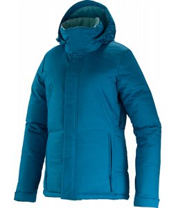 Special Blend Fluff Snowboard Jacket South Beach