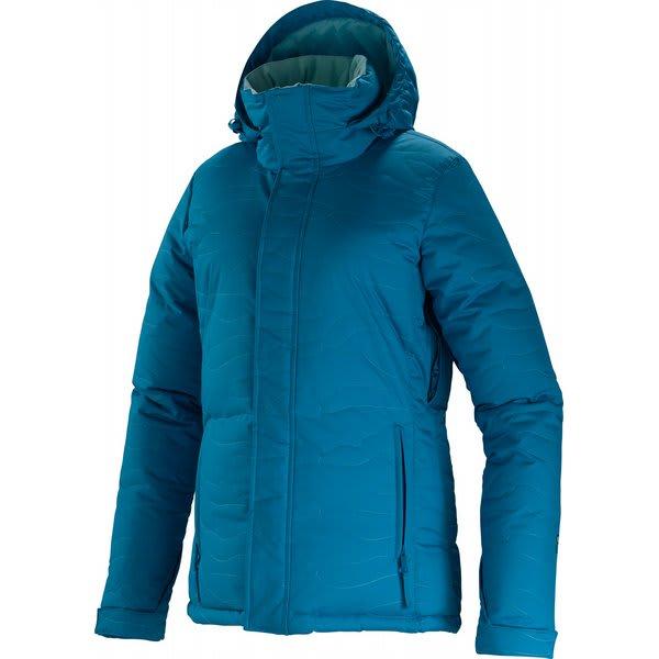 Special Blend Fluff Snowboard Jacket