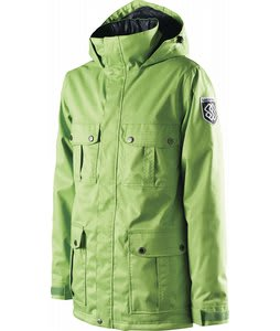 Special Blend Fist Snowboard Jacket Mojito