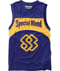 Special Blend Frank The Tank Baselayer Top