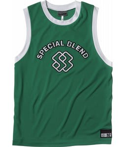 Special Blend Frank The Tank Tank Top Chronic