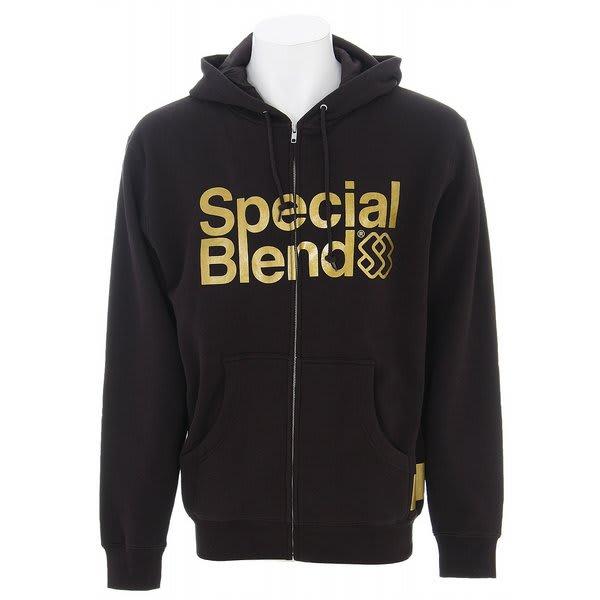 Special Blend Goldie Zip Hoodie
