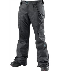 Special Blend Grace Snowboard Pants Blackout