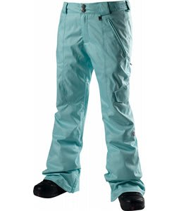 Special Blend Grace Snowboard Pants Blue Agave