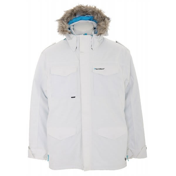 Special Blend Gunner Snowboard Jacket