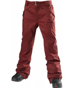 Special Blend Gutter Snowboard Pants Blood