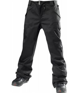 Special Blend Gutter Snowboard Pants Blackout