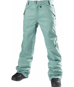 Special Blend Gutter Snowboard Pants Steel Reserve