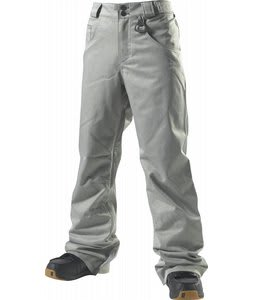Special Blend Gutter Snowboard Pants Waxed Denim 