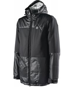 Special Blend Haze Snowboard Jacket Blackout