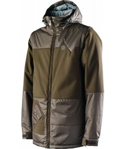 Special Blend Haze Snowboard Jacket Magic Brownie