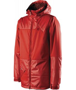 Special Blend Haze Snowboard Jacket Red Rum