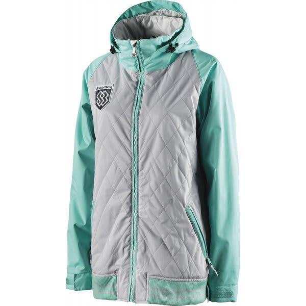 Special Blend Hush Snowboard Jacket