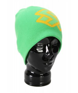 Special Blend Icon Beanie Crew Green
