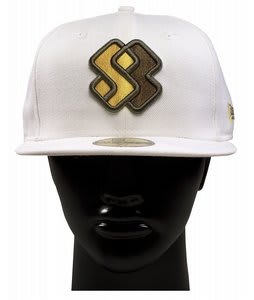 Special Blend Icon New Era Cap Oxycotton