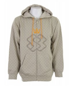 Special Blend Invader Hoodie Tan Invader