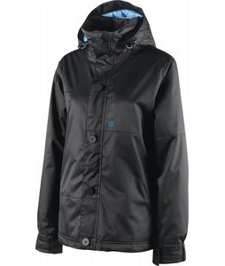 Special Blend Joy Snowboard Jacket Blackout