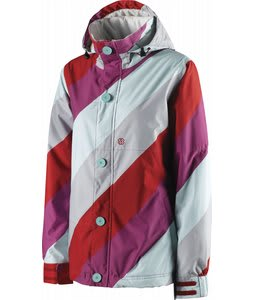 Special Blend Joy Snowboard Jacket Purple Hazed/Slanted