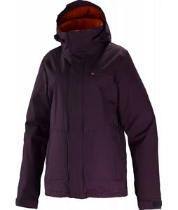 Special Blend Joy Snowboard Jacket Deep Purple