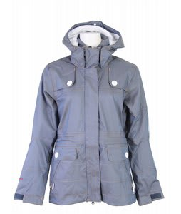 Special Blend Joy Snowboard Jacket Denim