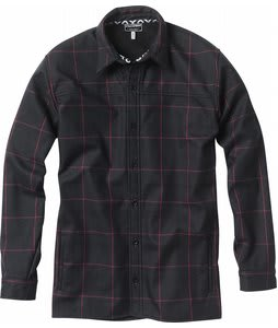 Special Blend Last Call Flannel Blackout/Hawthorne Plaid