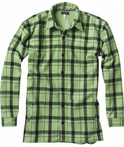 Special Blend Last Call Flannel Shirt Mojito/Hawthorne Plaid