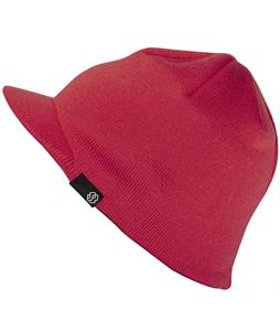 Special Blend Lc Visor Beanie Red Army