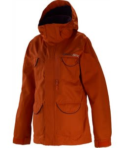 Special Blend Legacy Snowboard Jacket Moulin Rouge
