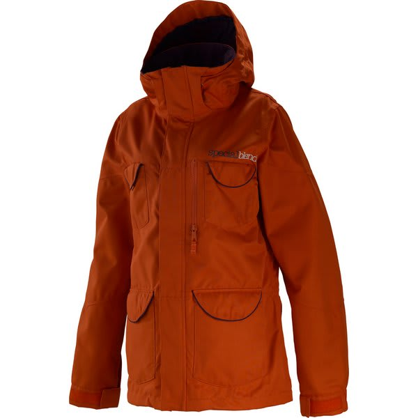 Special Blend Legacy Snowboard Jacket