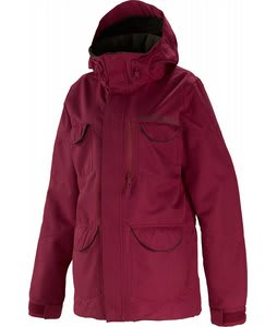 Special Blend Legacy Snowboard Jacket Party Pink