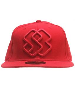 Special Blend Lego New Era Cap Red Rum