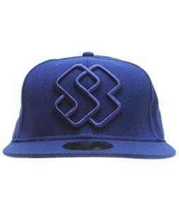 Special Blend Lego New Era Cap British Blue