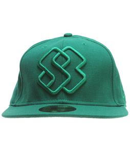 Special Blend Lego New Era Cap Crew Green